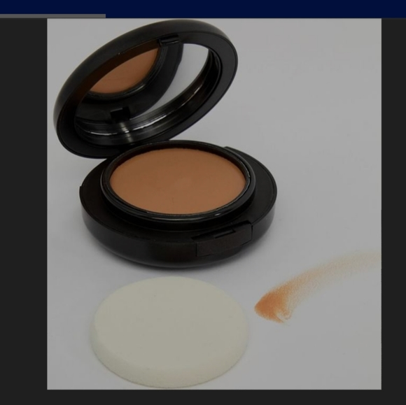 MAC Cosmetics Other - Authentic MAC COSMETIC Tech Foundation